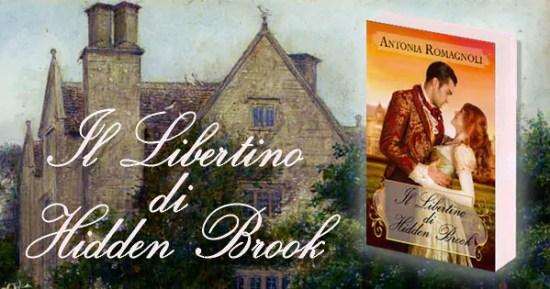 Il libertino di hidden brook regency romance romanzo rosa
