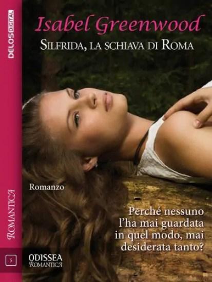 Silfrida, la schiava di Roma