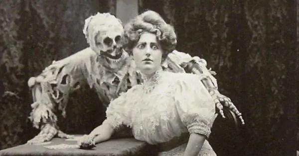 Hall DeaththeLady 1906 5 1