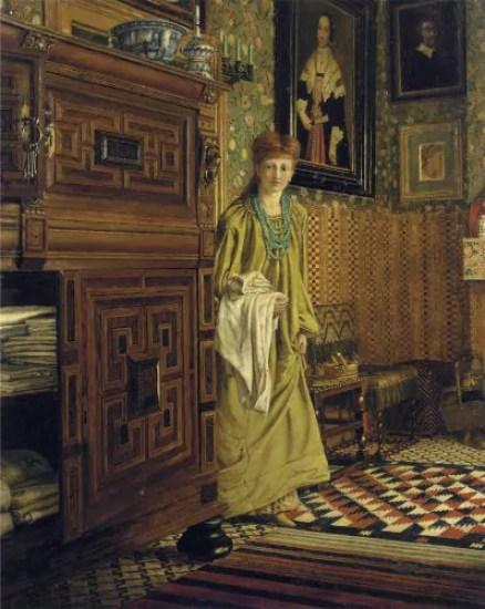 laura alma-Tadema