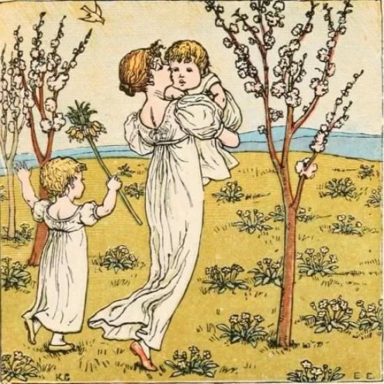 victorian book illustratrice