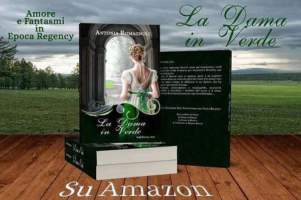 dama in verde capitolo primo