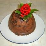 Figgy pudding e plum pudding – Christmas Victorian recipes