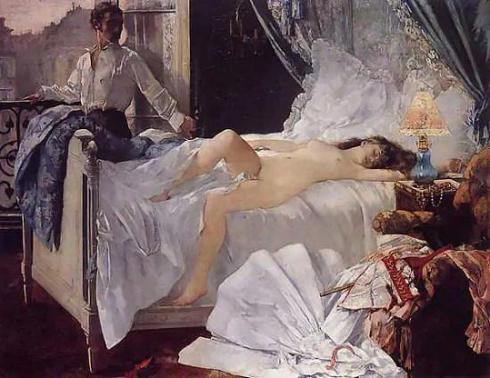 5 curiosità sulla sessualità vittoriana