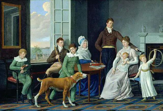 Padri e paternità nei romanzi di Jane Austen