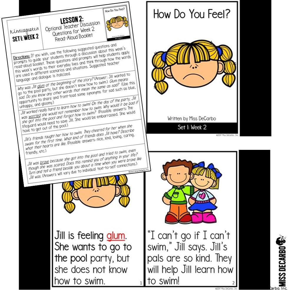hight resolution of Vocabulary Strategies