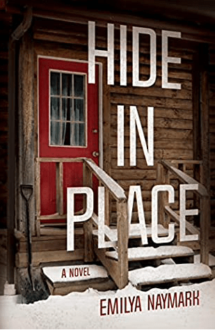 cover of HIDE IN PLACE