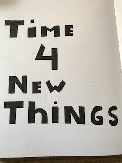 iets nieuws