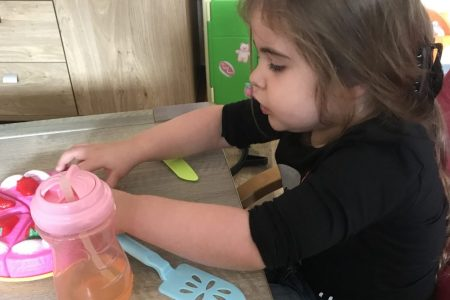 Lekker spelen met speelgoed