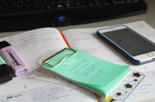 strakke planning vs losse planning