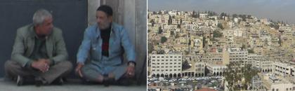 Steet Life, Amman