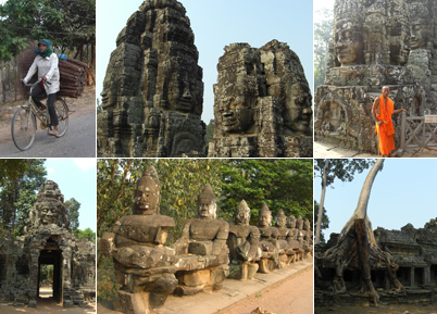 Angkor moments