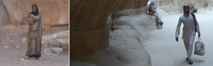 Enchanting Petra