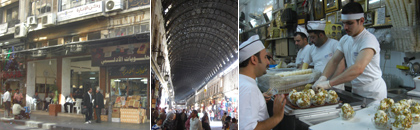 Damascus, Old City
