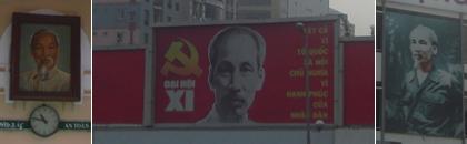 Uncle Ho Chi Minh