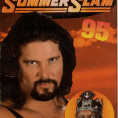Way Back Pay-Per-Review: Summerslam 1995