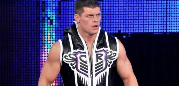 Wrestling Purgatory: Cody Rhodes