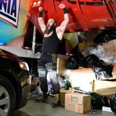 Episode 123 – The Return of Braun, Joe, Bo & Nia: A WWE Story