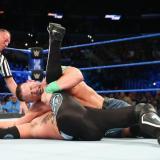 Episode 140 – John Cena's Road to Wrestlemania