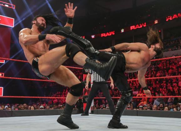 Episode 185 – Royal Rumble Preview & Predictions