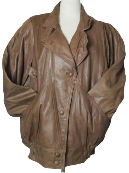 veste cuir marron-1
