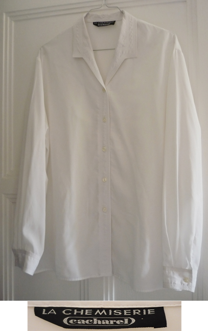 chemise-cacharel
