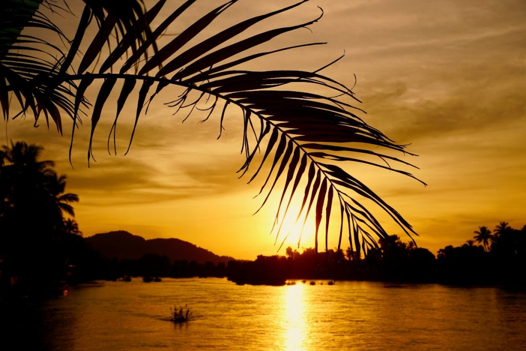 4000 Islands Laos