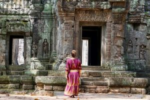 What to See on a Tuk-Tuk Tour of Angkor Wat