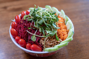 10 Best Vegan-Friendly Eateries in Santa Cruz, CA