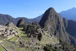 How to be a Responsible Traveler at Machu Picchu