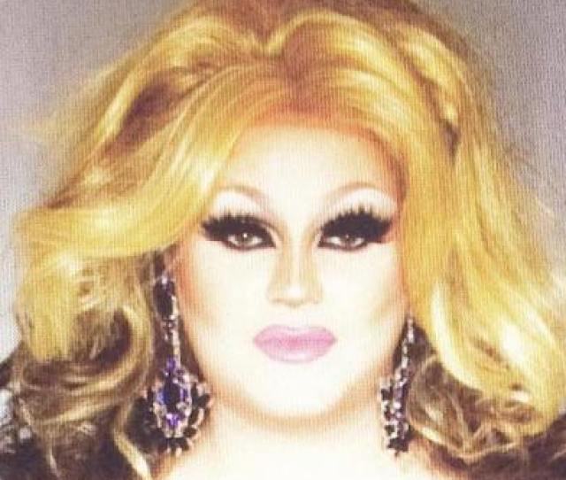 Georgia Bea Cummings Miss Gay Pennsylvania America  St Alternate