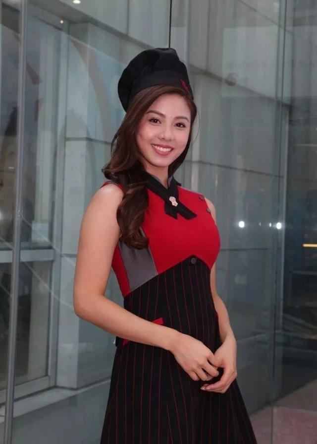 """TVB""""親生女""""轉做網絡主播?直認希望大家對她有多些認識   香港小姐新聞"""
