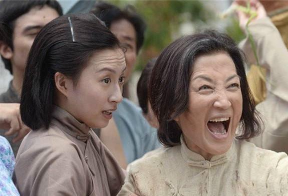 70歲演半裸戲純屬過戲癮,其實呢位萬年綠葉靠炒樓已賺1300萬   香港小姐新聞