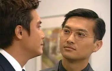 港劇十大奸角,黃日華,古天樂上榜,他排第一卻多次表示我善良   香港小姐新聞