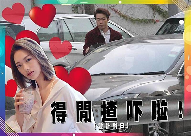 前港姐愛情路坎坷,倒貼男友只為真愛   香港小姐新聞