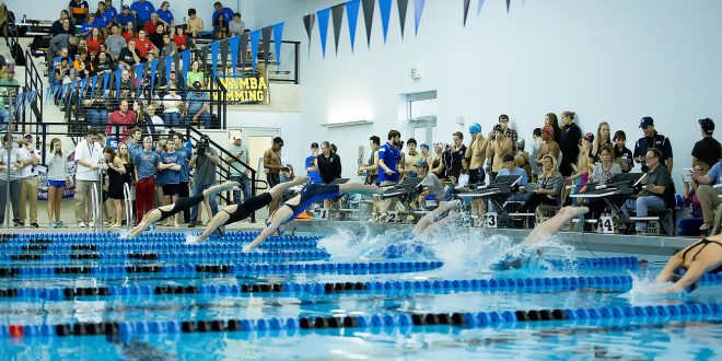 2016 17 MHSAA Swimming Championships Mississippi High
