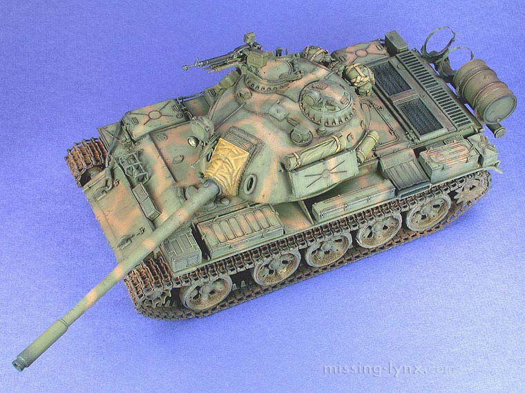 Missing Lynx Com Gallery Rhodesian Armoured Corps T 55