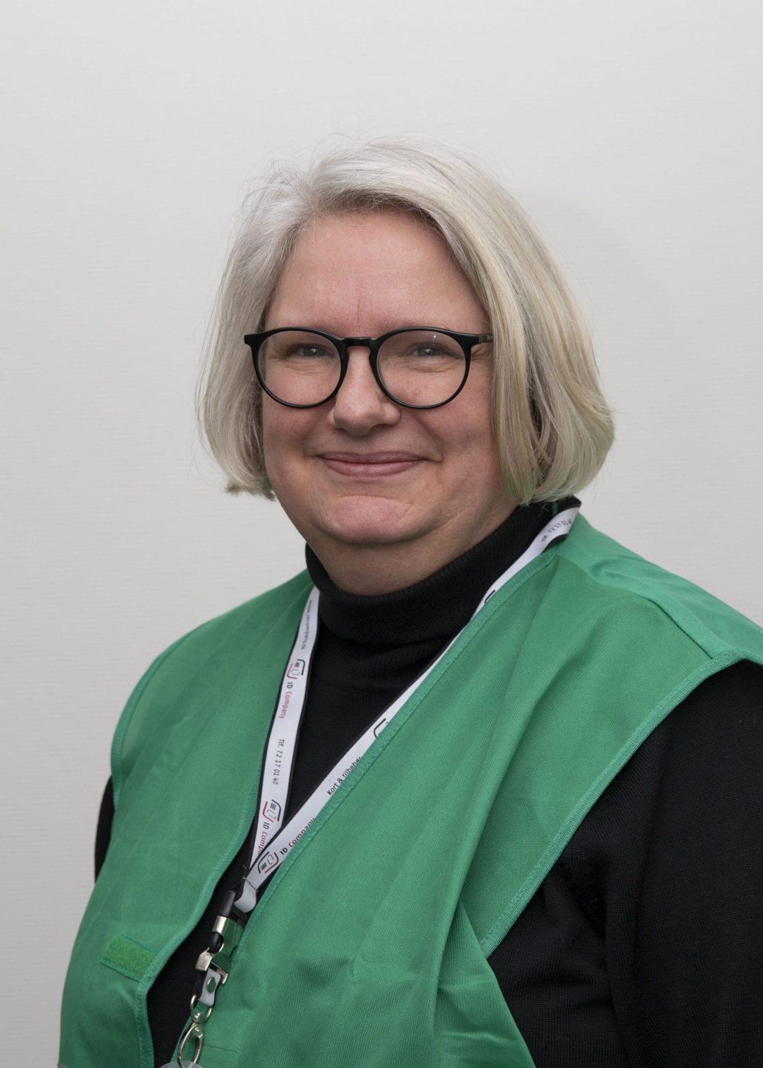 Birgitte Vajsbæk