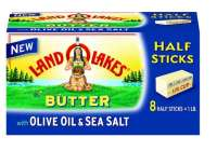 Land O'Lakes New Butter & The Pioneer Woman's Essentials Giveaway