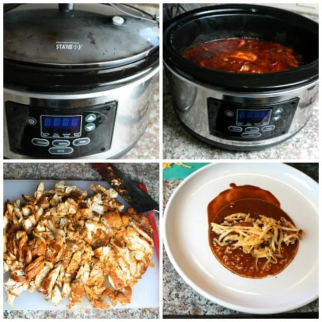 crockpot chicken col