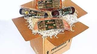 Spicy Sausage Pinwheels