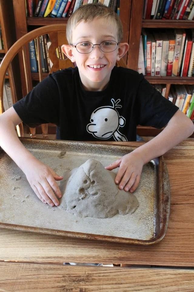 Kinetic Sand E