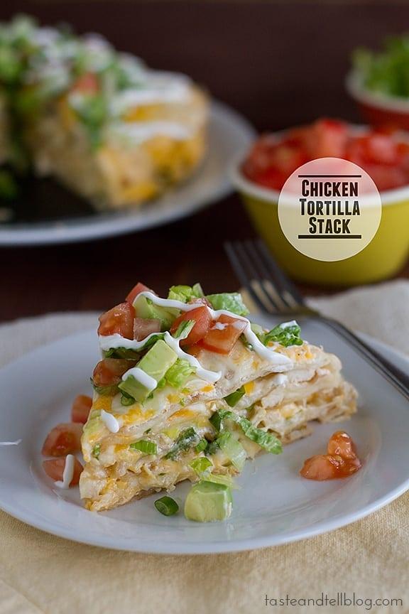 Chicken-Tortilla-Stack-recipe-taste-and-tell-1