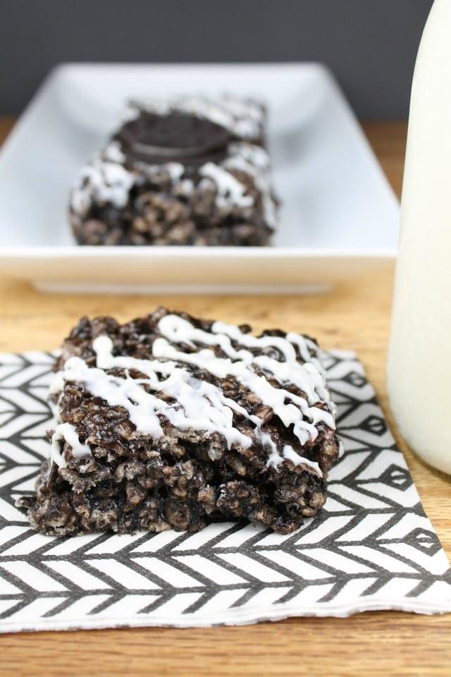 OREO Truffle RK Treats  Miss in the Kitchen