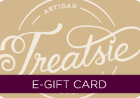 Treatsie Review & Giveaway