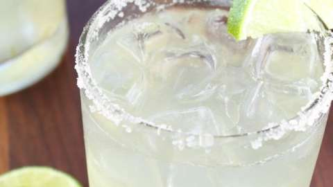 Classic Margaritas