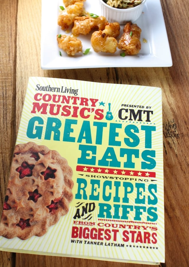 Southern Living Country Music's Greatest Eats