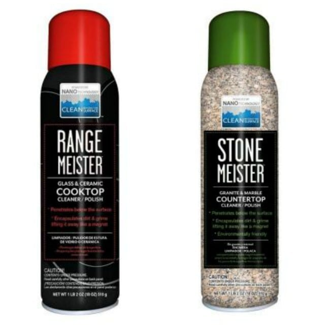 range Meisterstone Meister