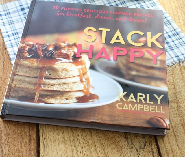 Stack Happy by Karly Campbell