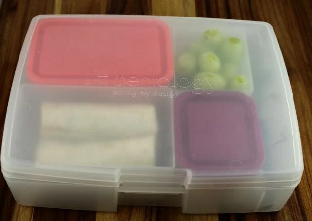 Bentology & Produce for Kids #PowerYourLunchbox  | Miss in the Kitchen